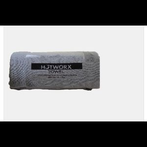 Hotworx Towel